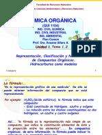 1.2. Representación, Clasificación y Nomenclatura