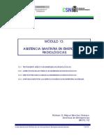 Curso General de Formación de Actuantes en Emergencias Nucleares. TEMA 13. Asistencia Sanitaria en Emergencias Radiológicas