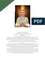 Mensaje de María Magdalena