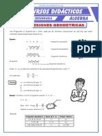 Ficha de Progresion Geometrica