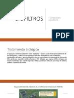 Biofiltros. Nitrificación-Desnitrificación Depuración Por Métodos Ecológicos