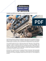 Desmontando Motor NGD 3.0- Ranger e Troller