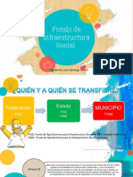 Fondo de Apara la Infraestructura Social