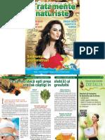 Revista Tratamente Naturiste PDF 135