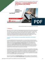 Programas Anticorrupción-Deloitte Colombia