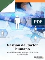Gestion Del Factor Humano