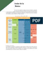 d3 Mapa Curricular de La Educación