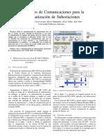 G4 Protocolos de Comunicaciones Para Realizer SCADA