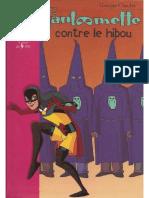 Georges Chaulet - Fantômette 02 - Fantômette Contre Le Hibou (Juillet 1962)