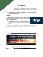 Revision Manuala de Accesibilidad Web Pagina GLOBAL CORPORATION