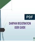 DARPAN-FCRA