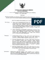 Peraturan Menteri ESDM Nomor 1 Tahun 2006