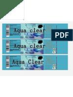 Copia de Etiquetas Del Agua