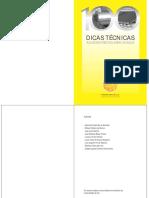 Livro 100 Dicas Tecnicas