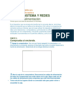 Sistemas Operativos y Redes Joselyn Barreto