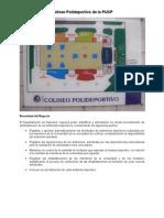 Coliseo Polideportivo PUCP - Caso a Modelar v.1.0