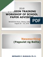 Newswriting Presentation.pptx