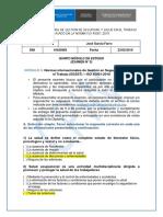 Examen - Módulo 5