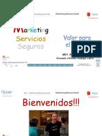 Marketing de Servicios en Seguros Oxford Group Valor Para El Cliente