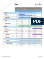 Proyecto Con Diagrama de Gantt1