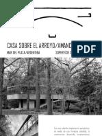 CASA SOBRE EL ARROYO.pptx