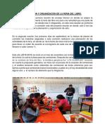 Planeacion y Organización de La Feria Del Libro 18-19