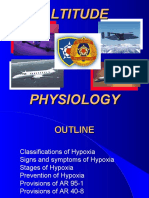 Annual Review - Hypoxia and Oxygen Use