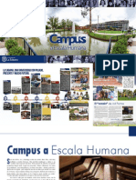 Campus a escala humana