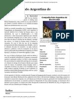 Compañía Ítalo Argentina de Electricidad