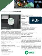 VpCl-105 Data Sheet