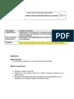 Informe Número 1 Práctica Ácido-base (Reparado)