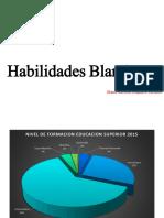 HABILIDADES BLANDAS
