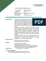RPP Bisnis Online Kelas XI