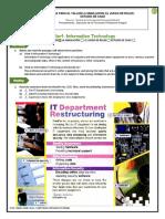 T1 Information Tech