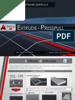 Expo Software Extrude Presspull