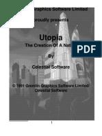 Utopia 1991 Gremlin