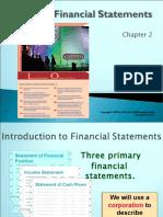 Chap02  Financial Stamtement