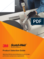 3M Final Structural Adhesive Selection Guide-LoRes