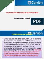 CONDICIONES DE MICOSIS OPORTUNISTA.pptx