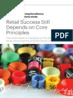 Retail Succes