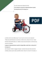 ece 497 week 2 assignment periods of development early childhood fact sheet4