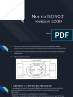 Norma ISO 9001-2000.Pptx