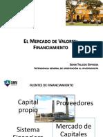 Financimiento Junio 2019 - U Callao