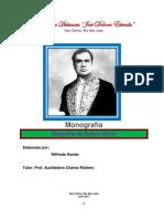 MONOGRAFIA VIDA DE RUBEN DARIO JOSE DOLORES ESTRADA.docx