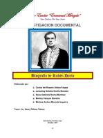 Biografia de Ruben Dario Monografia Emyr