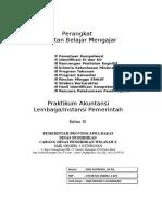 Praktikum Akuntansi Lembaga-Instansi Pemerintah 11