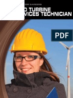 BOOK (21st Century Skills Library_ Cool STEM Careers) Wil Mara - Wind Turbine Service Technician-Cherry Lake Publishing (2013).pdf
