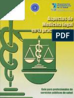 Varios - Aspectos De Medicina Legal.PDF