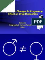 Pregnancy SpFRS