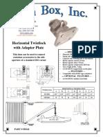 SB Parts Catalog